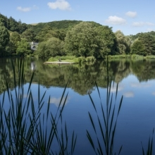 Blakewell Trout Fishing Lake - Barnstaple