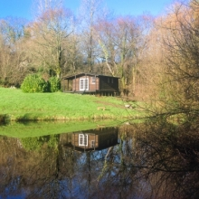 Holiday Cottages with Fishing in South West England