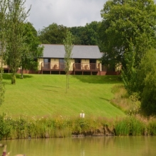 Lakeside Fishing Breaks - Stay in Devon