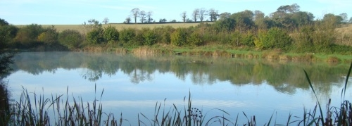 Bake Fishing Lakes,  Saltash - Cornwall