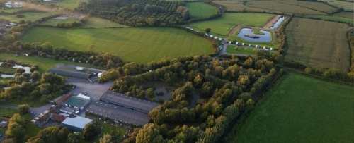 Bullock Farm - Somerset