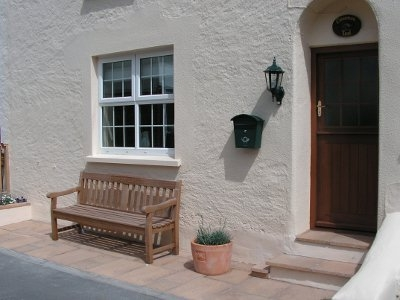 Cinnamon Teal Luxury Holiday Cottage near Instow Beach, North Devon