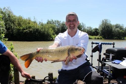 Coarse Fishing Northam Farm Holiday - Somerset