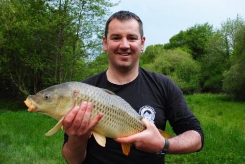 Coarse, Flyfishing Whitechapel Cottages - South Molton, Devon