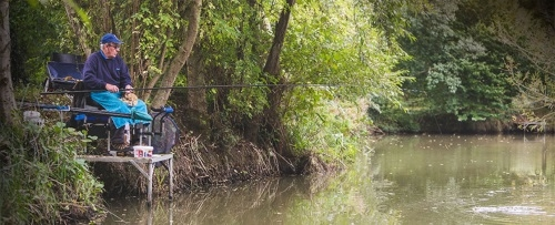 Coarse Fishing Bullock Farm - Somerset