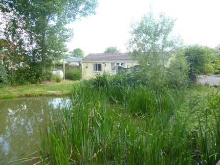 Lilly Cottage Emerald Pool Fishery Highbridge - Somerset