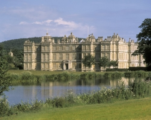 Longleat House - Wiltshire