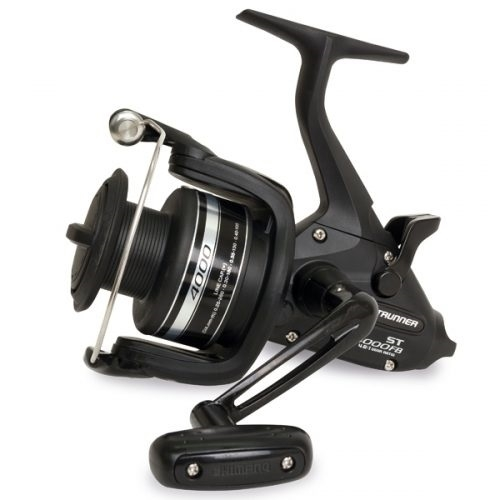 Shimano Baitrunner supplied by Premier Angling Ltd Wiltshire