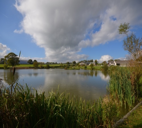 Angling Getaways - Stay in Devon
