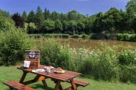 Enjoy a Blue Chip Fishing Break in the Westcountry