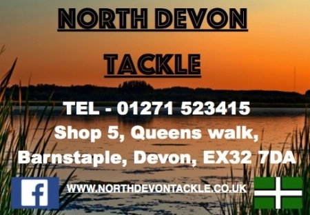 North Devon Fishing Tackle Barnstaple