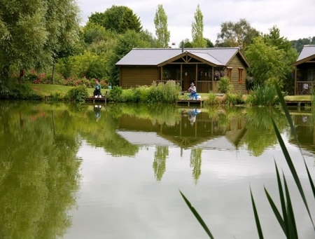 Southview Lodge - Angling Holidays - Waterside Breaks