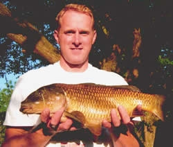 A great catch from Tan House Farm Lake Yate, Somerset