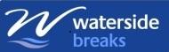 Angling Holidays - Waterside Breaks Logo