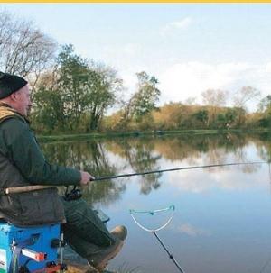 Angling Trust Fisheries Forum Devon