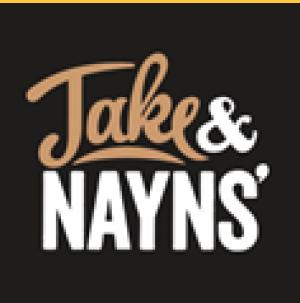 Jake & Nayns Logo