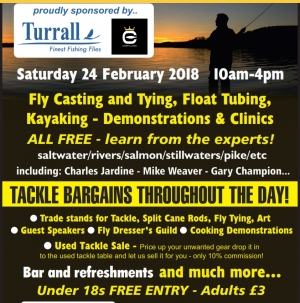 South West Fly Fair 2018