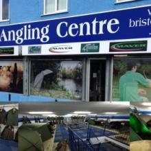 Bristol Angling Centre - Bristol