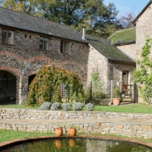 Cartwheel Cottage Whitechapel Holiday Cottages South Molton - Devon