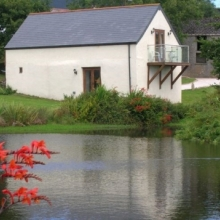 Cottages with Fishing at Little Domain Holidays