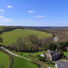 Coarse Fishing Holidays - Week Farm Devon