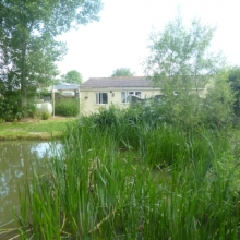 Lilly Cottage Emerald Pool Fishery Highbridge - Somerset