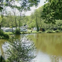 Mill Park Coarse Fishing Holidays - Ilfracombe North Devon
