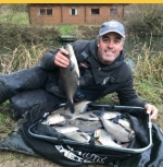 Viaduct Coarse Angling - Somerset