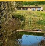 Luxury Fishing Lodges at West Pitt Holidays