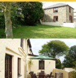 Nanteague Farm Holidays Accommodation