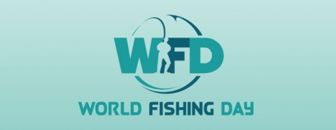 World Fishing Day Saturday June 23rd 2018
