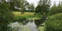 Angling Trust SW Fisheries Forum Chippenham Wiltshire