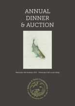 Salmon & Trout Conservation Annual Dinner & Auction 2018