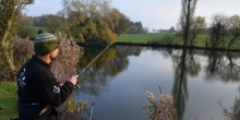 South West Fisheries Forum in Exeter January 2019