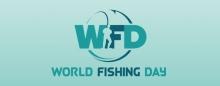 World Fishing Day Logo